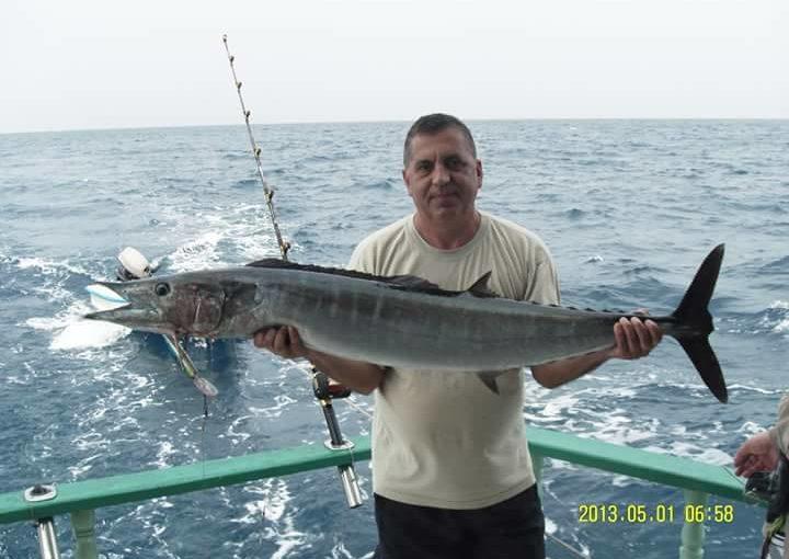 Какво трябва да бъде влакното за риболов?